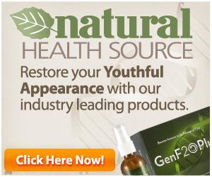 Natural Health Source Coupon Code